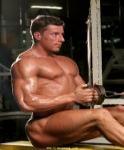 肌肉训练的强度安排