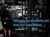 你所不知道的531力量训练计划和Jim Wendler