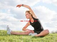 运动是你更加动人的原因
