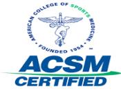 ACSM自学报考流程全攻略