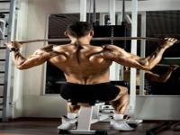推荐五招背肌训练动作远离疼痛!