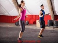 减肥神器- 跳绳训练