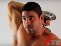 几个你从未尝试的三头肌训练动作