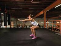 最适合铁三选手6组力量训练 助你减少受伤风险