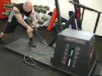 爆发力量训练器材