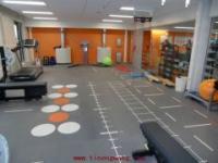 体能训练专用运动地垫