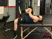 停止伸展您的髋屈肌,强化它!