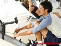 最减肥的器械运动