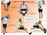 腿部力量的徒手训练