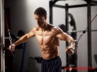 练大肌肉一定要大重量?