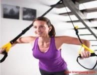 TRX轻松减肥健身