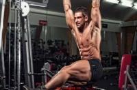 经典的训练技术,让肌肉得到更好的锻炼