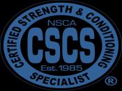 CSCS备考经验分享(Aiden)